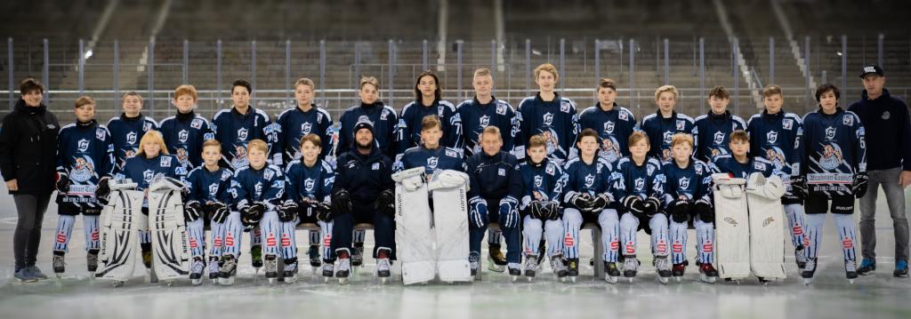 Mannschaft U15