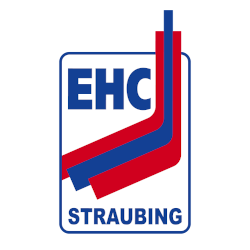 Logo EHC Straubing