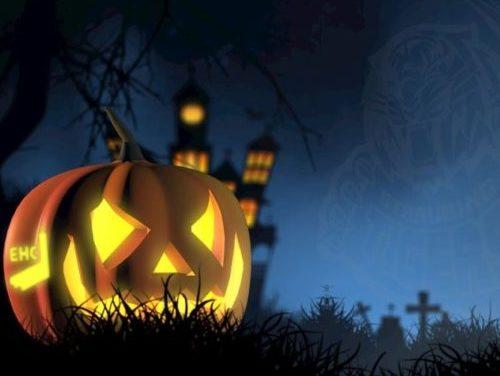 Bild für Gewinnspiel Halloween