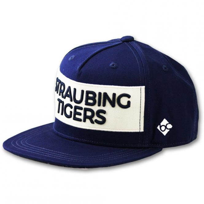 Straubing Tigers Snapback