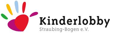 Kinderlobby Straubing-bogen e.V. Logo