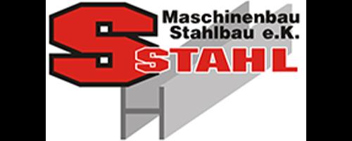 Stahl Maschinenbau Stahlbau e.K. Logo
