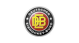Deutscher Eishockey-Bund Logo